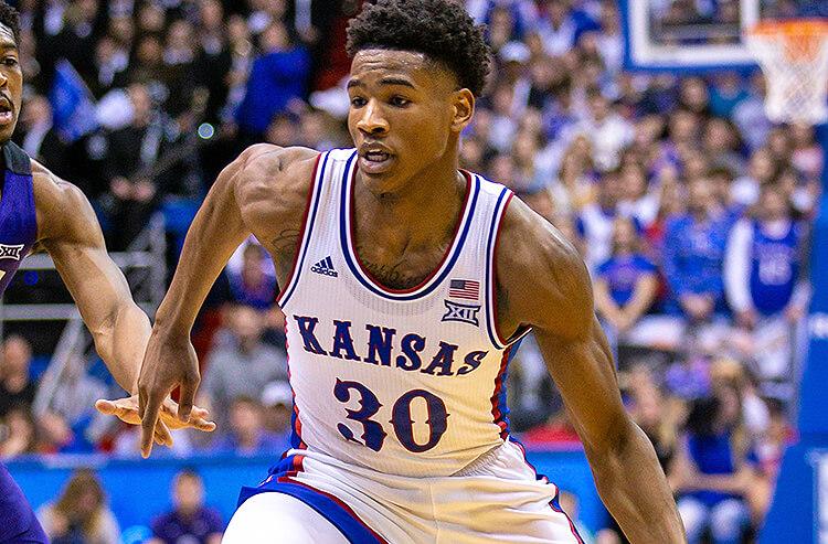 How To Bet - Kansas vs Gonzaga Picks and Predictions for November 26