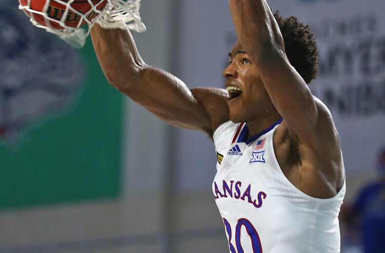 How To Bet - Kentucky vs Kansas Picks and Predictions for December 1