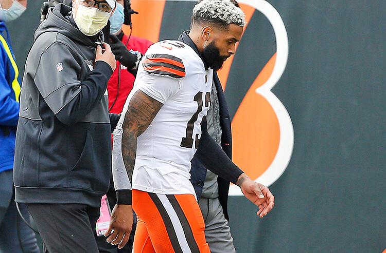NFL Week 8 Injuries, Weather, Consensus, Pros vs Joes & More