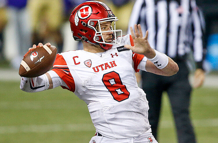How To Bet - Oregon State vs Utah Picks and Predictions for December 5