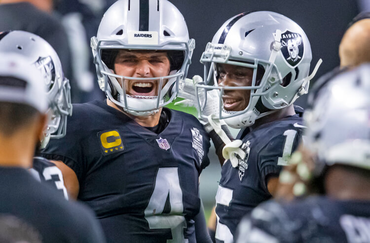 How To Bet - Raiders vs Jets Week 13 Picks and Predictions