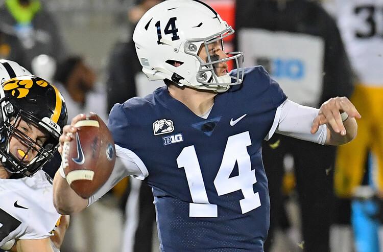 Penn State vs Michigan Picks and Predictions for November 28