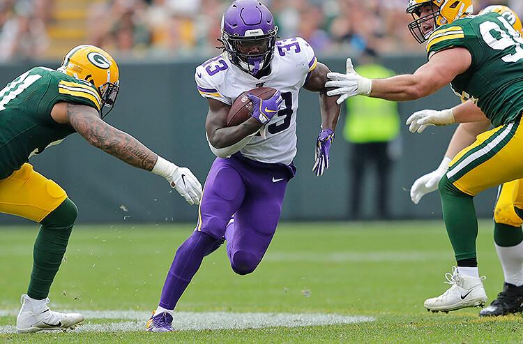 Packers vs Vikings Week 1 picks and predictions