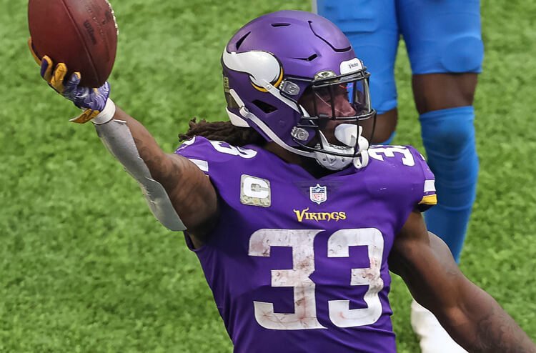 Cowboys vs Vikings Week 11 picks and predictions