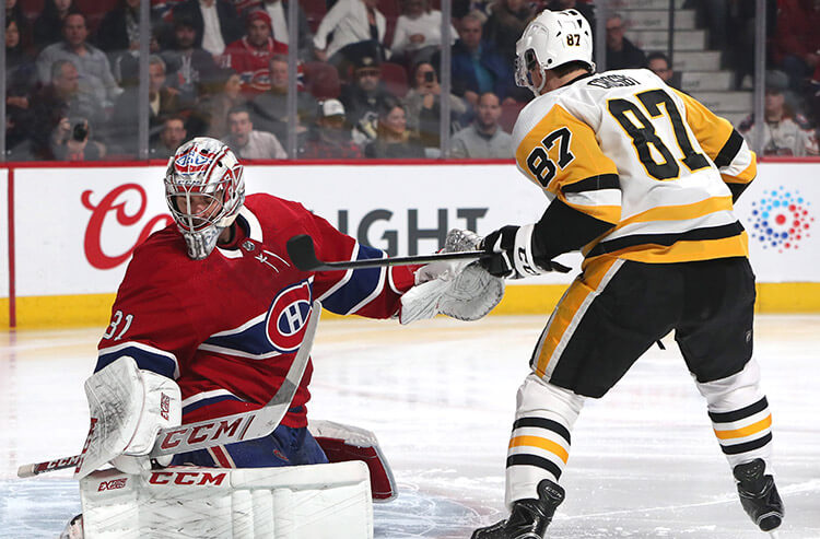 Canadiens vs Penguins NHL betting picks and predictions: Play the puckline in Pittsburgh