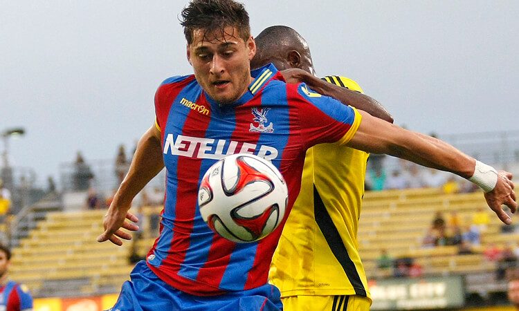 Crystal Palace vs Burnley Premier League predictions, picks