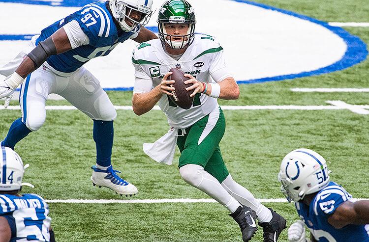 Thursday Night Football Picks Predictions Broncos Vs Jets