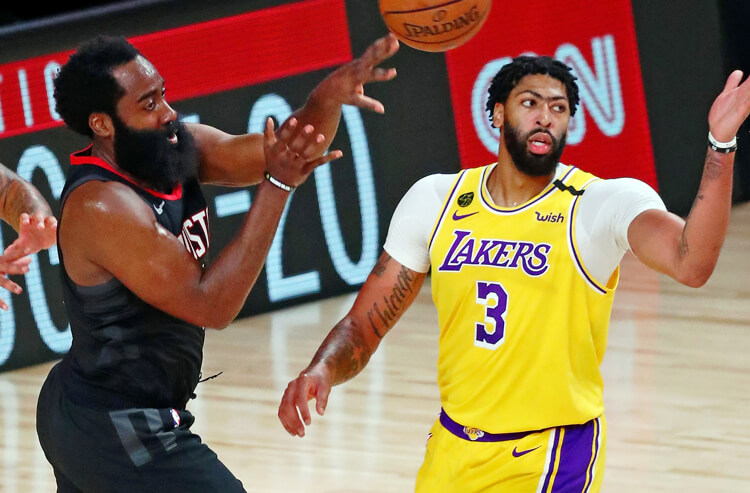 Rockets Vs Lakers Picks And Predictions For September 4