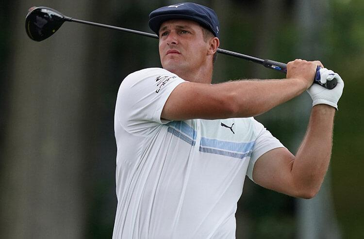 PGA Rocket Mortgage Classic odds:  DeChambeau favored in Detroit