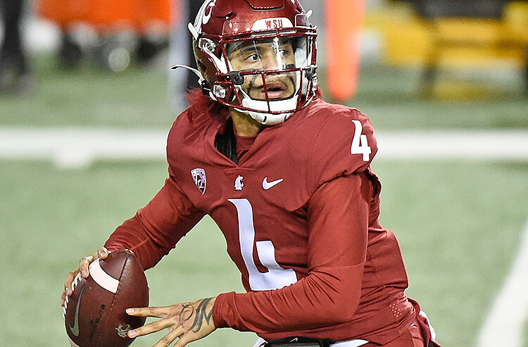 How To Bet - Washington State vs USC Picks and Predictions for December 6