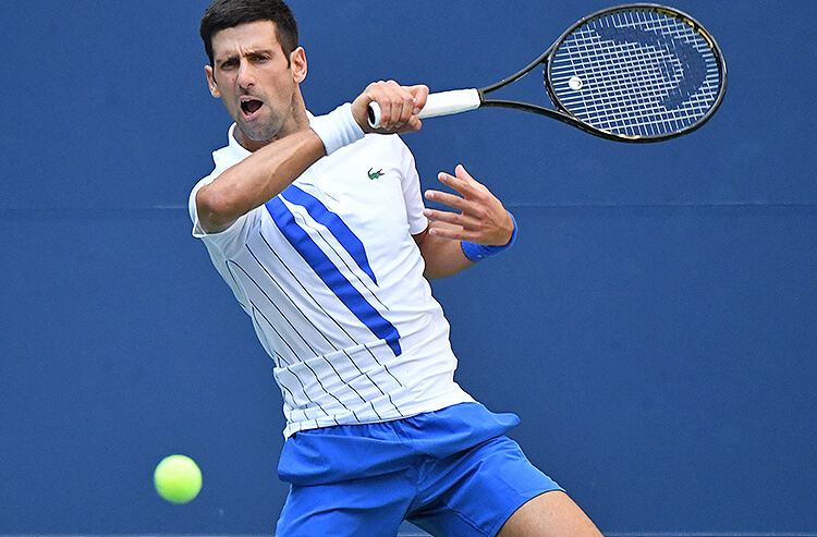 Djokovic vs wawrinka betting expert free sports betting mastercard accepted