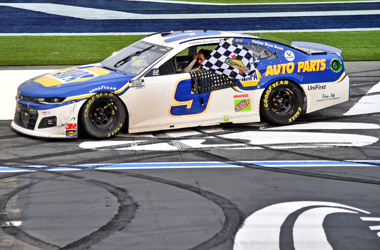 Nascar casino betting cs go betting advice sites