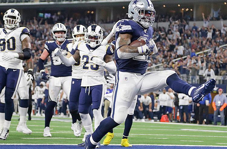 Cowboys vs Rams Week 1 picks and predictions