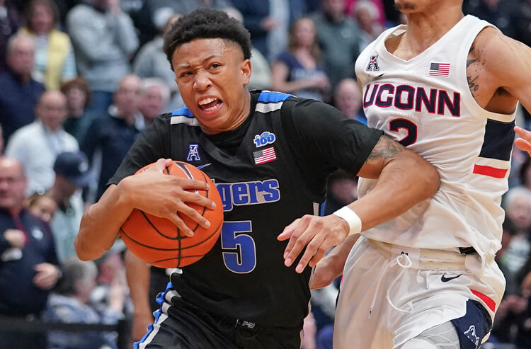 How To Bet - VCU vs Memphis Picks and Predictions for November 27