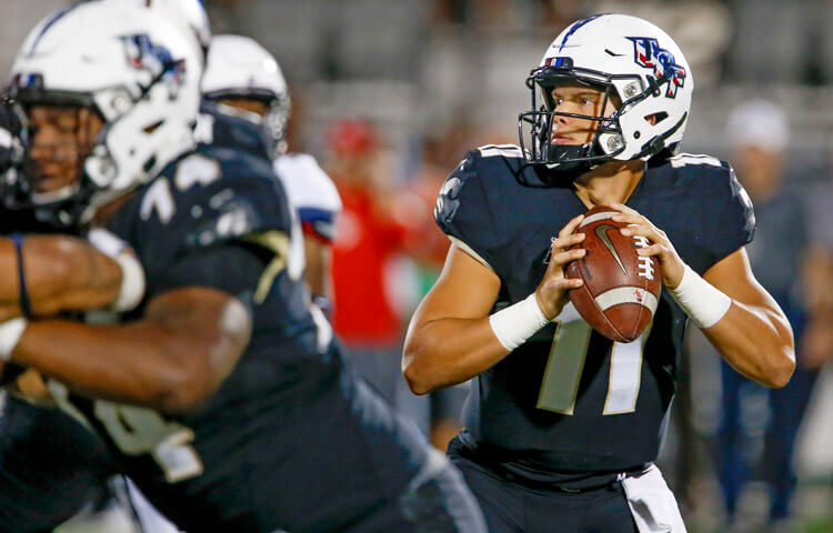 Betting AAC college football win total odds: Two teams could top double-digit wins