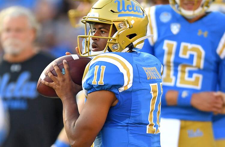 Arizona vs UCLA Picks and Predictions for November 28