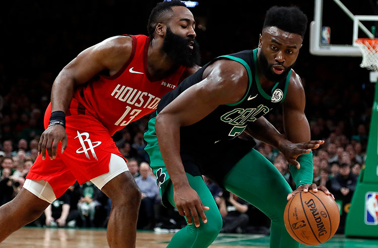 Celtics vs Rockets NBA betting picks and predictions: Another tall task for small-ball Rockets