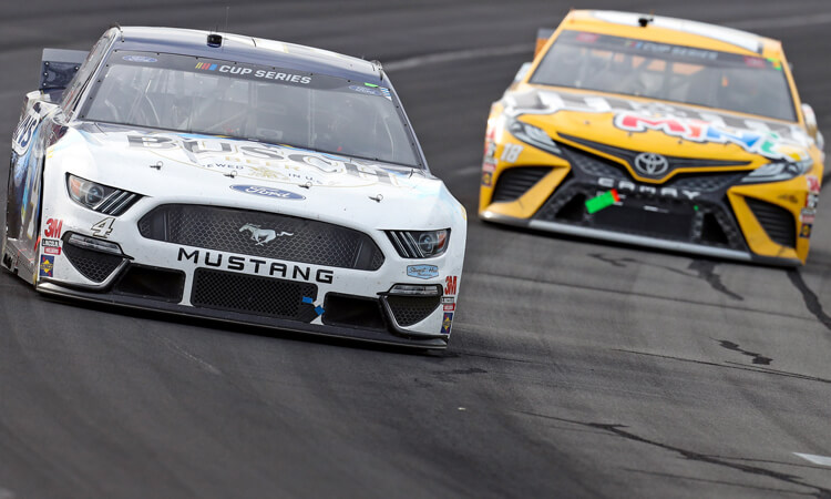 NASCAR odds and betting predictions for the Pocono 350