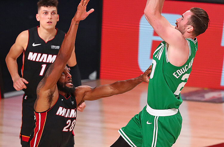 Celtics vs heat betting predictions lay betting terms
