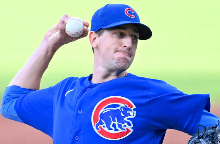 Cubs won't write off Cardinals - or ever panic - during an unpredictable season