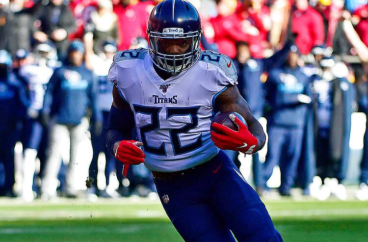 Monday Night Football picks & predictions: Titans vs Broncos