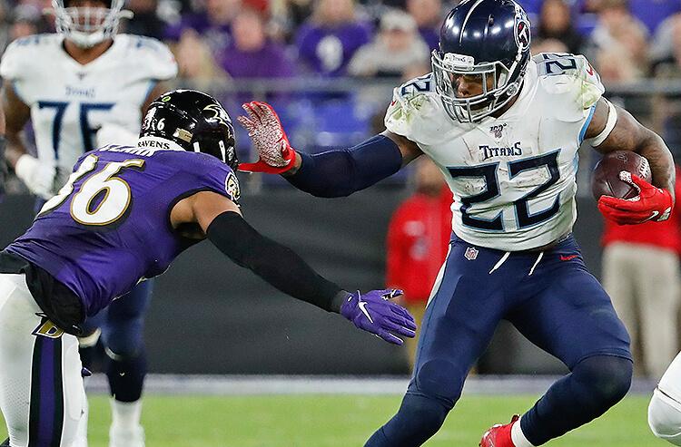 Titans vs Ravens Week 11 picks and predictions