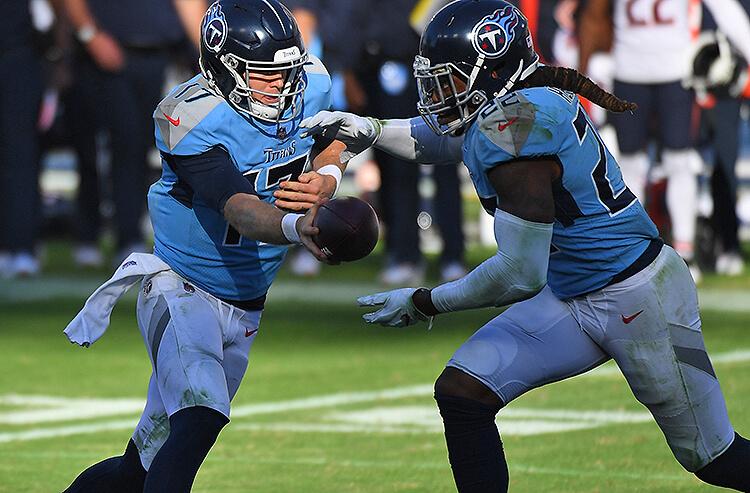 Thursday Night Football picks, predictions: Colts vs Titans