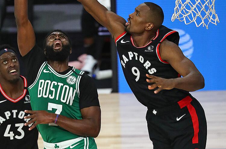 Celtics Vs Raptors Picks And Predictions For September 7