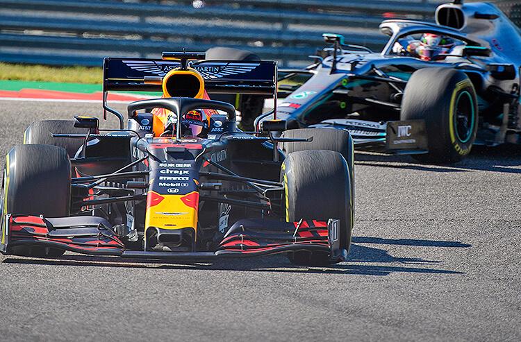 F1 Italian Grand Prix odds: Hamilton favored for sixth title
