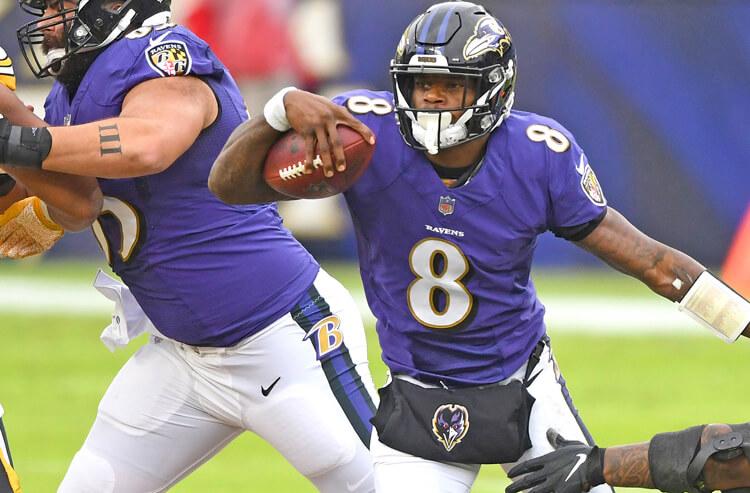 Sunday Night Football picks, predictions: Ravens vs Patriots