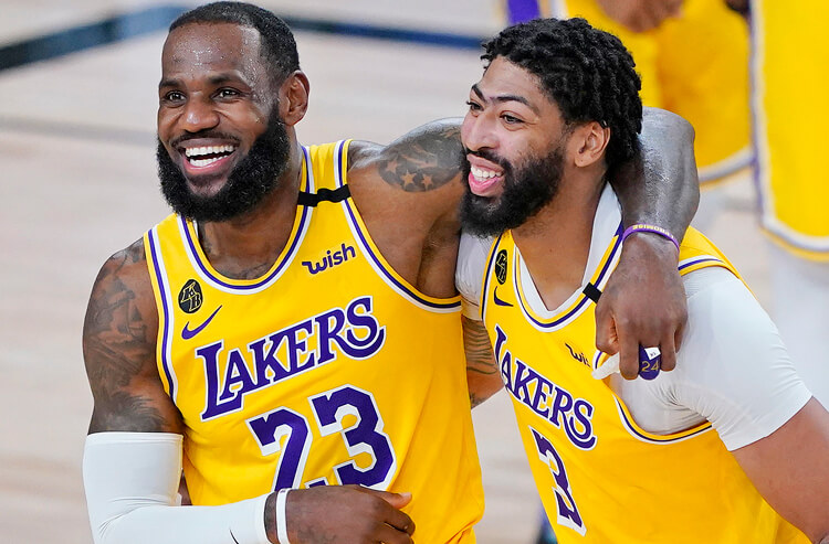 Nba Finals Mvp Betting Odds Lebron The Odds On Favorite