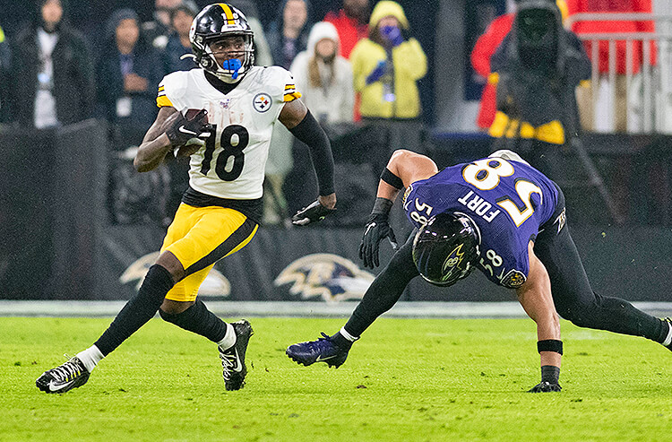 Ravens vs Steelers Week 12 Picks and Predictions