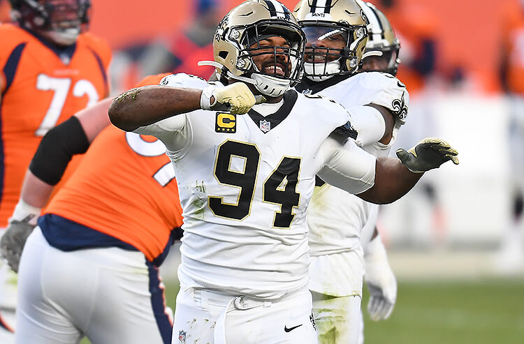 How To Bet - Saints vs Falcons Week 13 picks and predictions