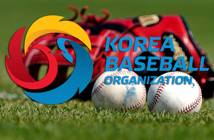 KBO odds and betting picks for Sunday