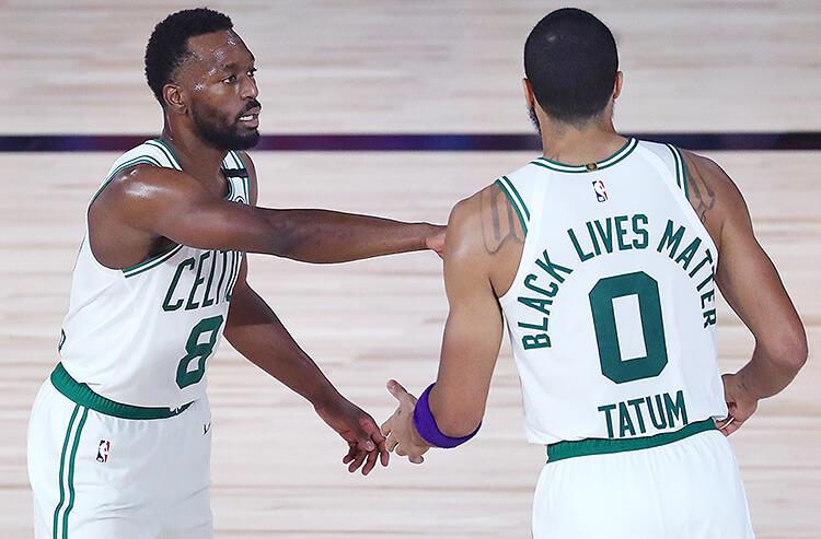 Celtics Vs Raptors Picks And Predictions For August 30