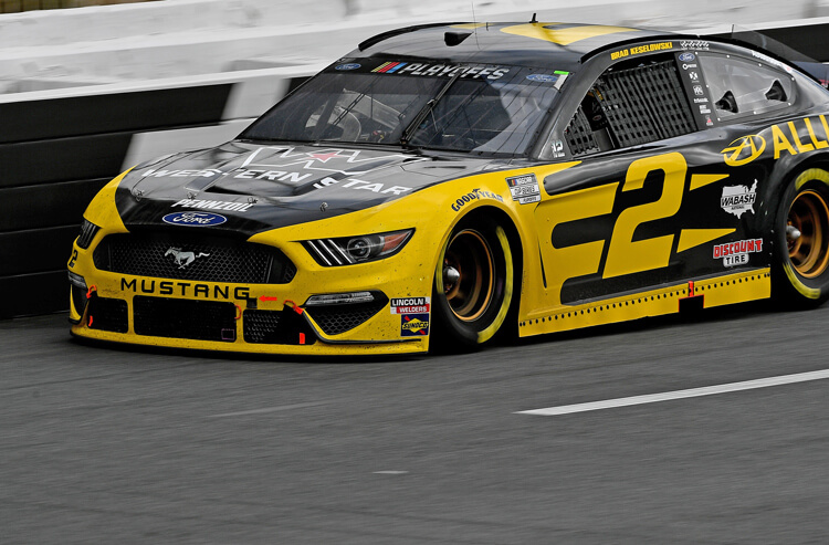 How To Bet - NASCAR odds, betting predictions: Xfinity 500