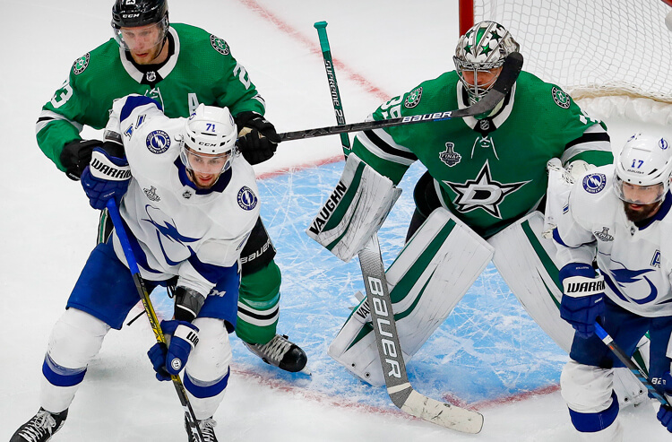 How To Bet - Stanley Cup Game 5: Stars vs Lightning picks and predictions