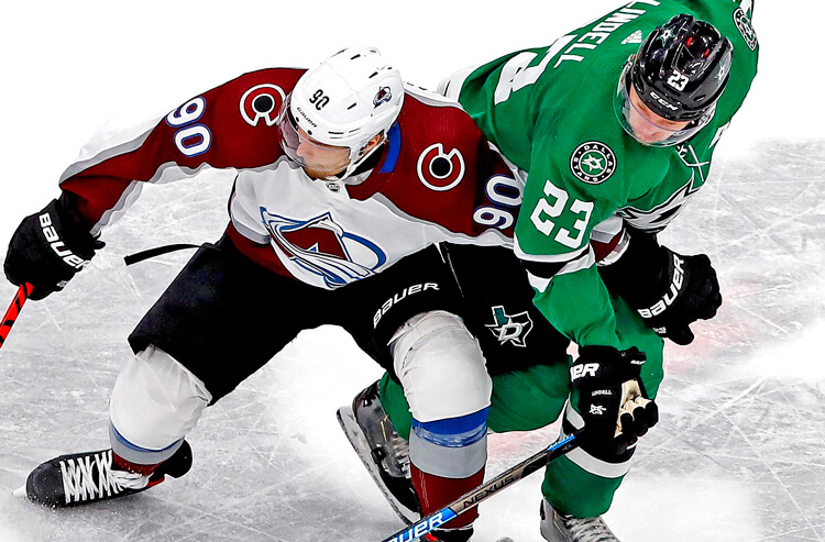 Avalanche vs Stars picks and predictions for August 30