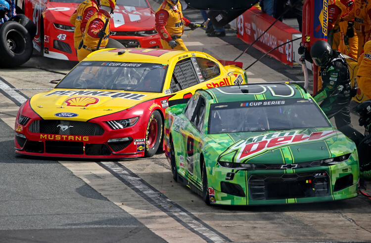 Nascar betting predictions buy socks with bitcoins