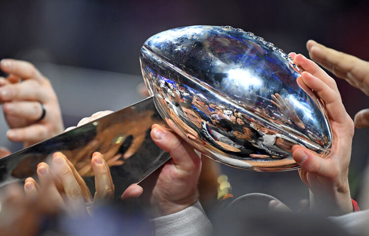 Five Things You Didn't Know About Betting on the Super Bowl