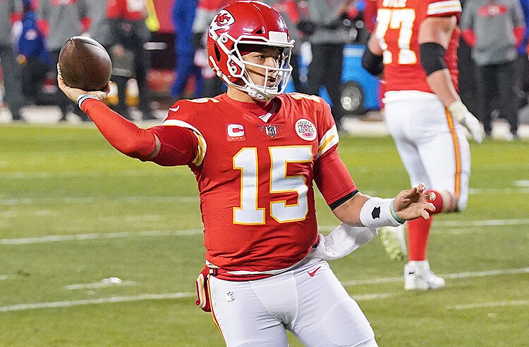 Super Bowl LV Odds: Kansas City Now a 3-Point Favorite