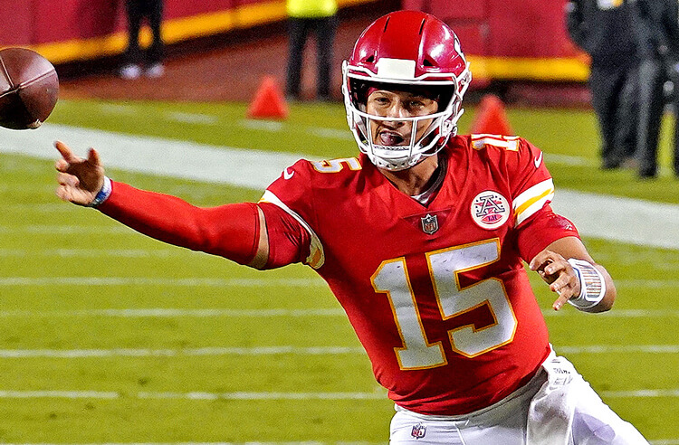 2020 NFL MVP Odds: Mahomes Now First