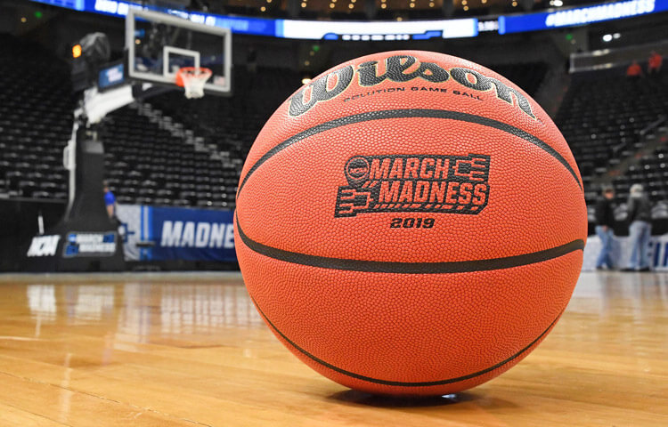 Mock March Madness: Projected 2020 NCAA Tournament Round of 32 matchups and odds