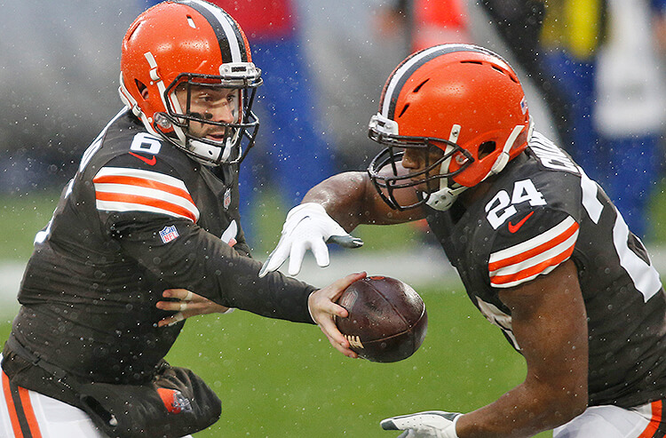 Browns vs Jaguars Week 12 picks and predictions