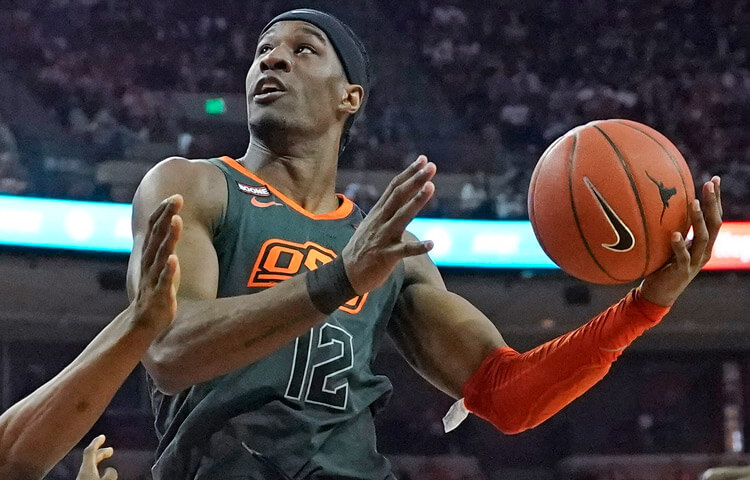 How To Bet - Big 12 Tournament 2020 Round 1 odds and NCAA basketball picks