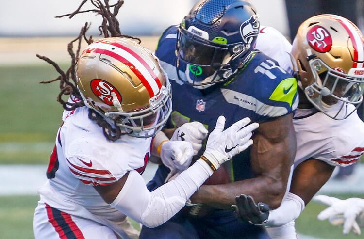 Seahawks Vs Bills Week 9 Picks And Predictions