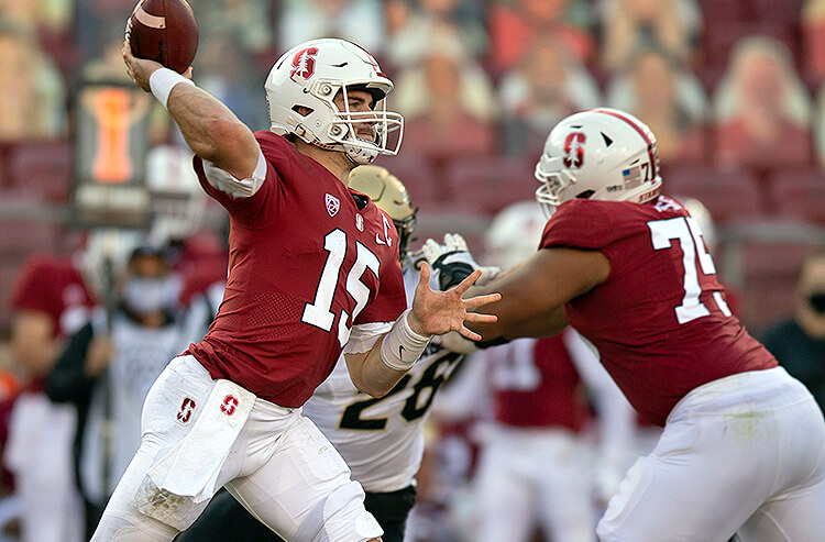 Stanford vs California Picks and Predictions for November 27