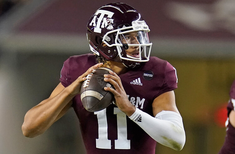 How To Bet - Texas A&M vs Auburn Picks and Predictions for December 5
