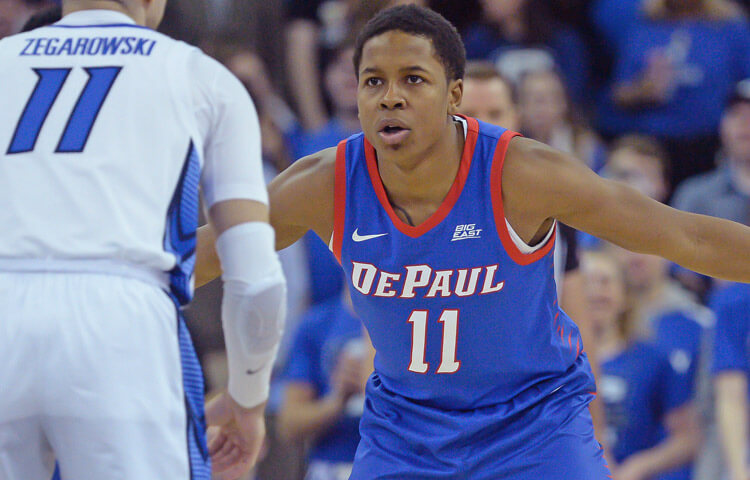 How To Bet - Big East Tournament 2020 Round 1 odds and NCAA basketball picks