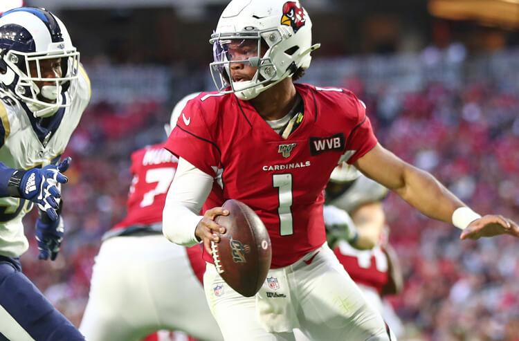 Cardinals vs 49ers Week 1 picks and predictions